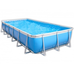 Piscine fuori terra New Plast Futura 900 Top