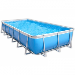 Piscine fuori terra New Plast Futura 1000 Top