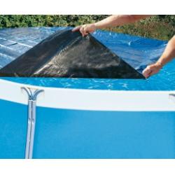 Accessori PiscineNew PlastCopertura in propilene per Bahamas 450