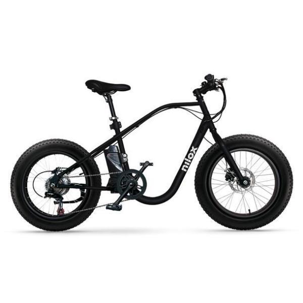 Nilkox Bicicletta Elettrica Richiudibile X3