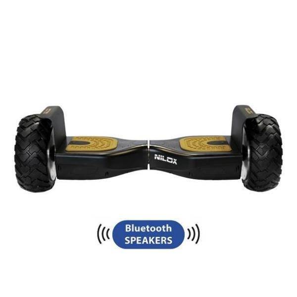 Nilox  Doc Plus Off Road  Hoverboard