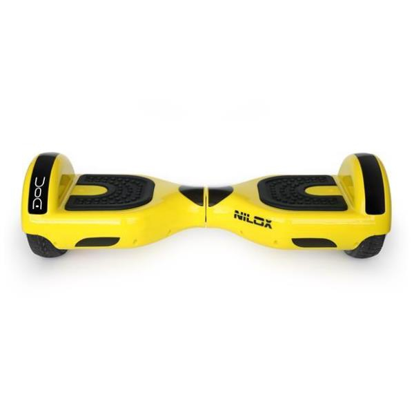 Nilox  Doc Yellow 6.5  Hoverboard