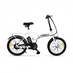 Biciclette ElettricheNiloxX1