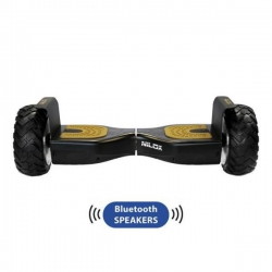 Hoverboard Nilox Doc Plus Off Road