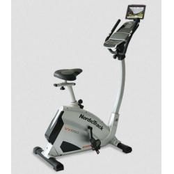 Cyclette CiclocamereNORDIC TRACKVX550