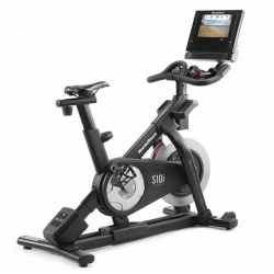 Gym bike NORDIC TRACK Commercial STUDIO 10''