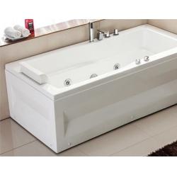 Vasche da bagnoP.R.Vasca Idromassaggio rettangolare cod. 039