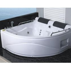 Vasche da bagnoP.R.Vasca Idromassaggio angolare cod. 007