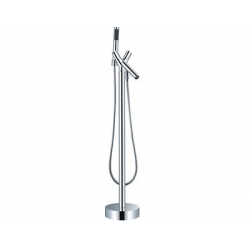 Vasche da bagnoP.R.Rubinetteria per vasche freestanding cod. 002