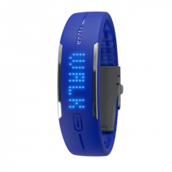 Braccialetti Fitness POLAR Loop Blue