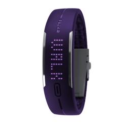 Braccialetti FitnessPOLARLoop Purple