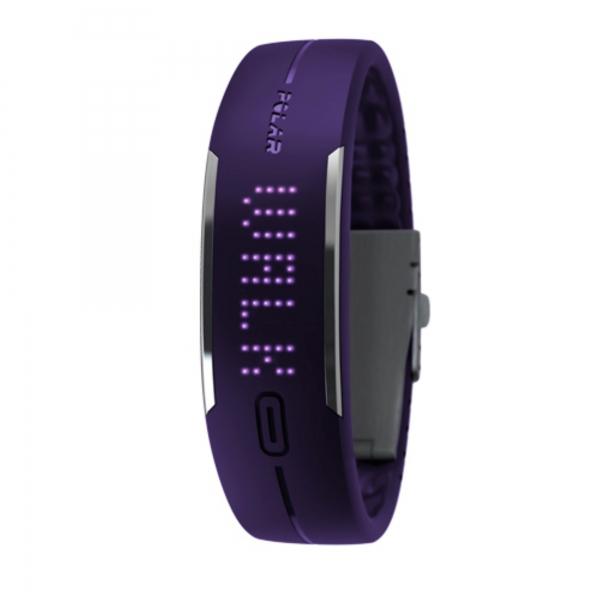 POLAR  Loop Purple  Braccialetti Fitness