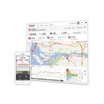 Polar Flow app e web (smartphone non incluso)