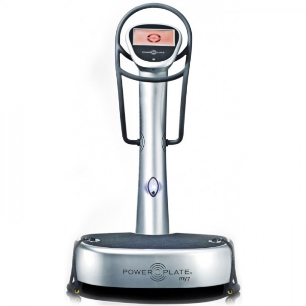 POWER PLATE  My 7  Pedana Vibrante  (invio gratuito)