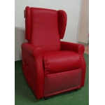 Ecopelle Rossa: