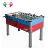 ROBERTO SPORT New Camp Super rosso-azzurro/rosso-verde/azzurro/rosso