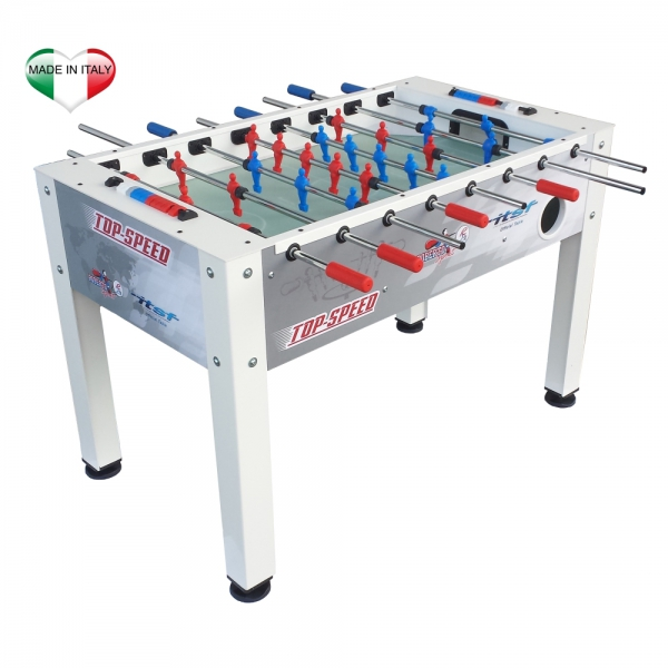 Roberto Sport Calcio Balilla Top Speed Official Competition Table Its