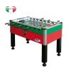 New Camp gambe ferro Rosso-Azzurro/Rosso/Azzurro/Verde-Rosso