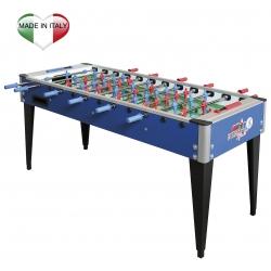 Calcio balilla da internoROBERTO SPORTCollege Six Blu