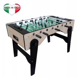 Calcio balilla da internoROBERTO SPORTFlexy legno microline