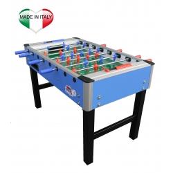 Calcio balilla da internoROBERTO SPORTCollege Lift Azzurro