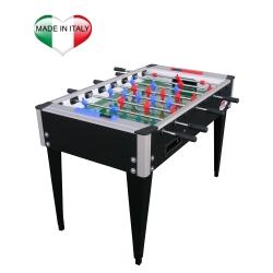 Calcio balilla da internoROBERTO SPORTCollege Nero/Azzurro/Rosso