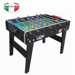 Calcio balilla da internoROBERTO SPORTScout Nero 2017