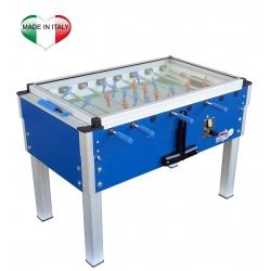 Calcio balilla da internoROBERTO SPORTExport Nero/Blu