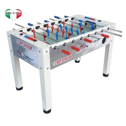 Calcio balilla da interno ROBERTO SPORT Top Speed Official Competition table ITSF aste uscenti