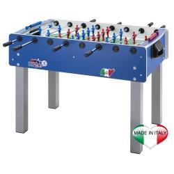 Calcio balilla da internoROBERTO SPORTBomber Blu - Bianco