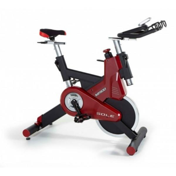 SOLE  SB900  Gym bike