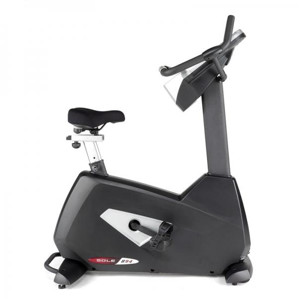 SOLE  B94 con fascia cardio  Cyclette Ciclocamera