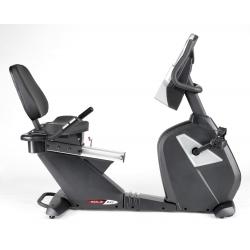 Cyclette CiclocamereSOLER92 Recumbent con fascia cardio