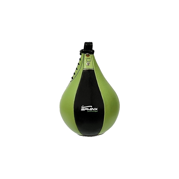 SPHINX  Pera veloce professionale Black Edition BOS-SBC2-14  Accessori Boxe
