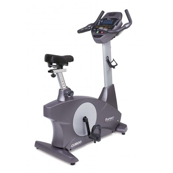 Spirt  CU-800  Cyclette Ciclocamera