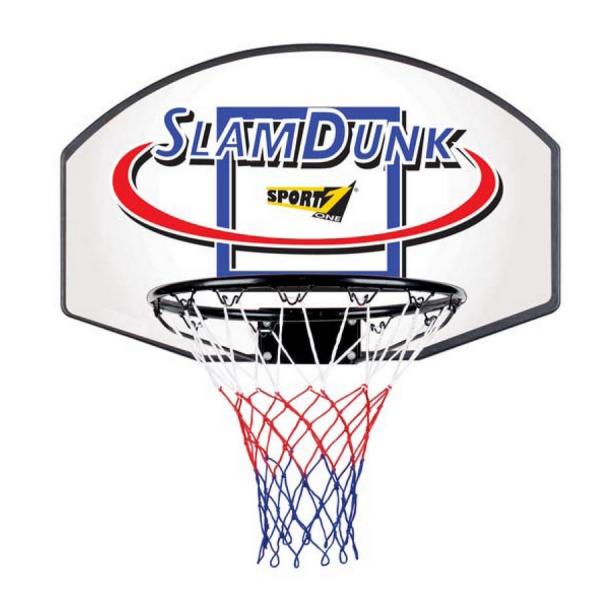 SPORT1  Tabellone SLAM DUNK  Basket