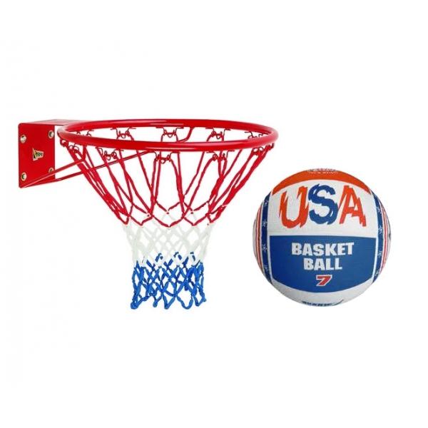 SPORT1  Set USA  Basket