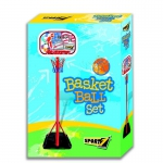 Set Basket Magic