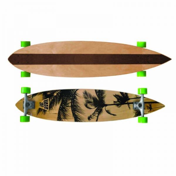 SPORT1  HYPSTAR long board  Skateboard