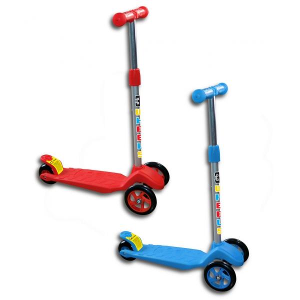 Monopattino Sport1 3 Wheels 3 Ruote