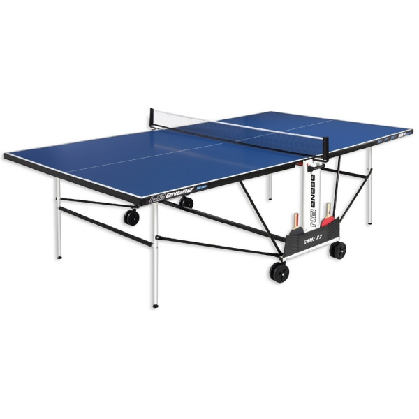 Tavolo Ping Pong Sport1 Game X2 Indoor