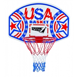 BasketSPORT1Tabellone USA
