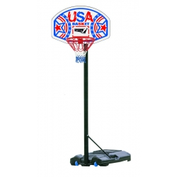 Basket SPORT1 Piantana USA