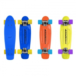 Skateboard SPORT1 HYPER SPEED