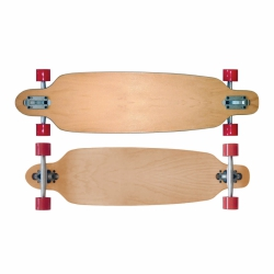 Skateboard SPORT1 ROAD RACER long board