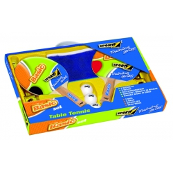 Accessori Ping Pong SPORT1 Set BASIC