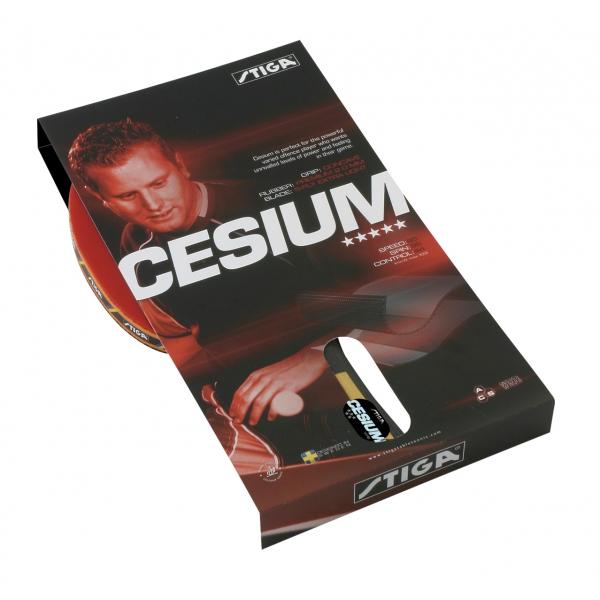 STIGA  Racchetta Cesium WRB  Accessori Ping Pong