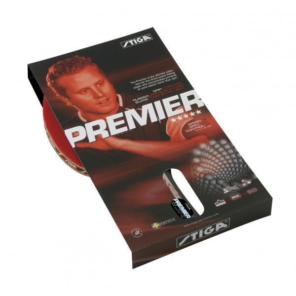 STIGA  Racchetta Premier NCT   Accessori Ping Pong