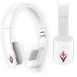 Accessori audio TECHMADE Cuffia Multimediale Bluetooth Acf Fiorentina