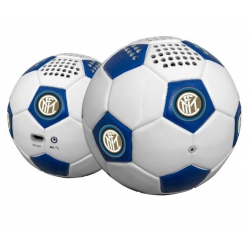 Accessori audio TECHMADE Cassa audio bluetooth Football Speaker FC Inter
